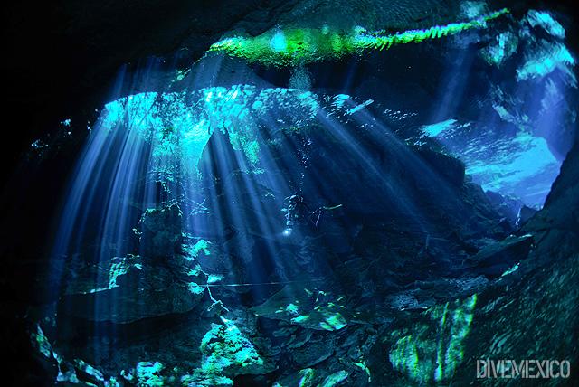 Cenote Kukulcan